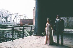 Creative Wedding Photography Sheffield