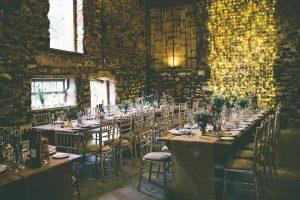 Eden Barn Wedding Reception Ideas