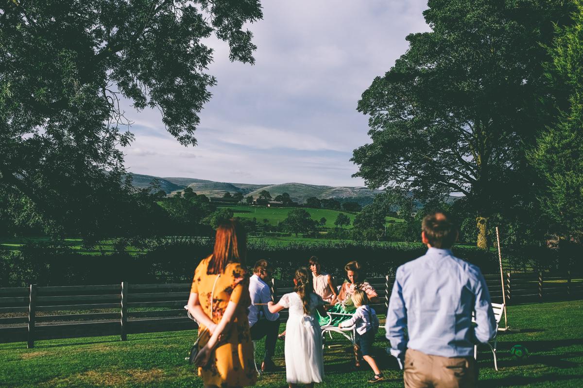Cumbria Wedding Photographer