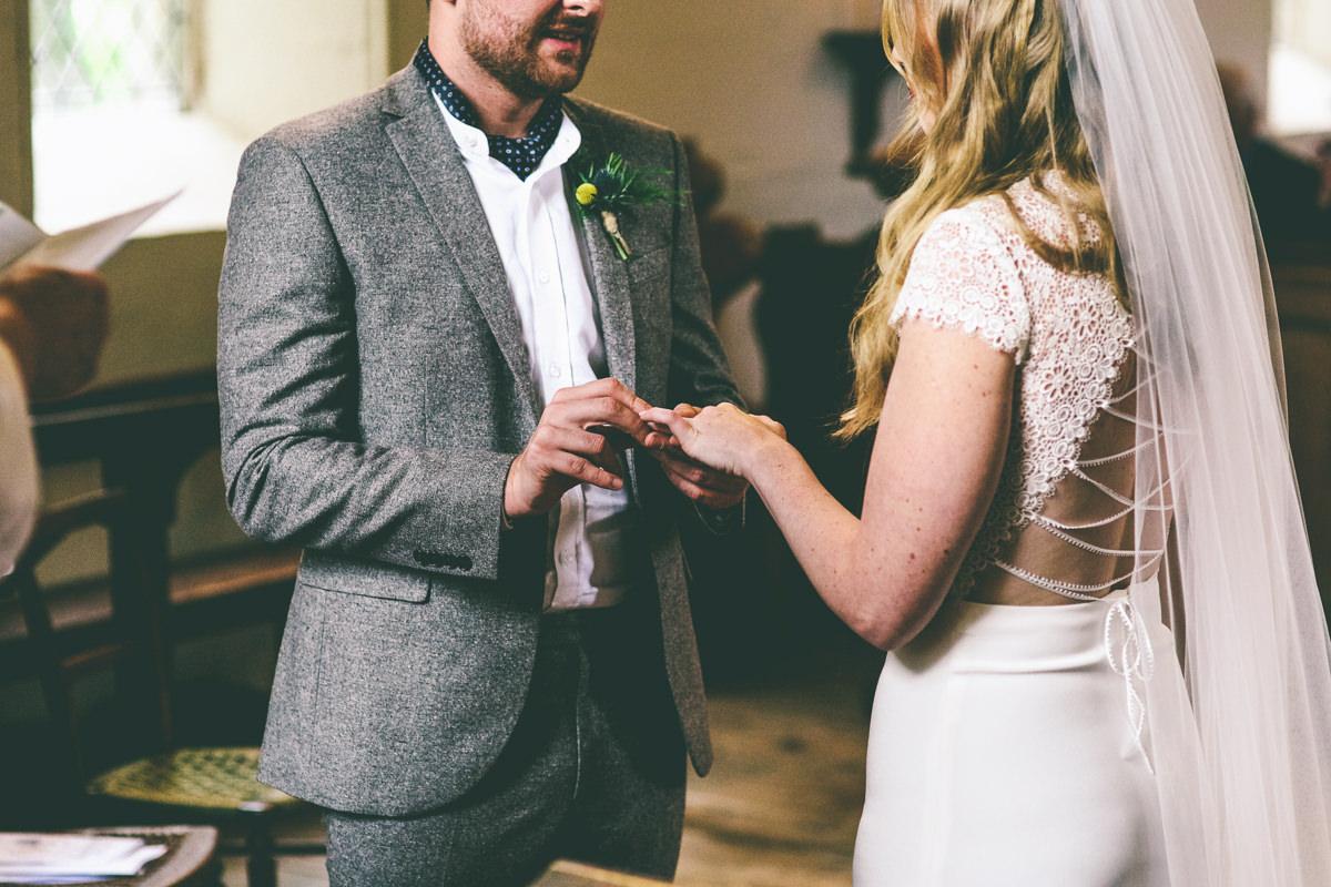 Eden Barn Wedding Photographer
