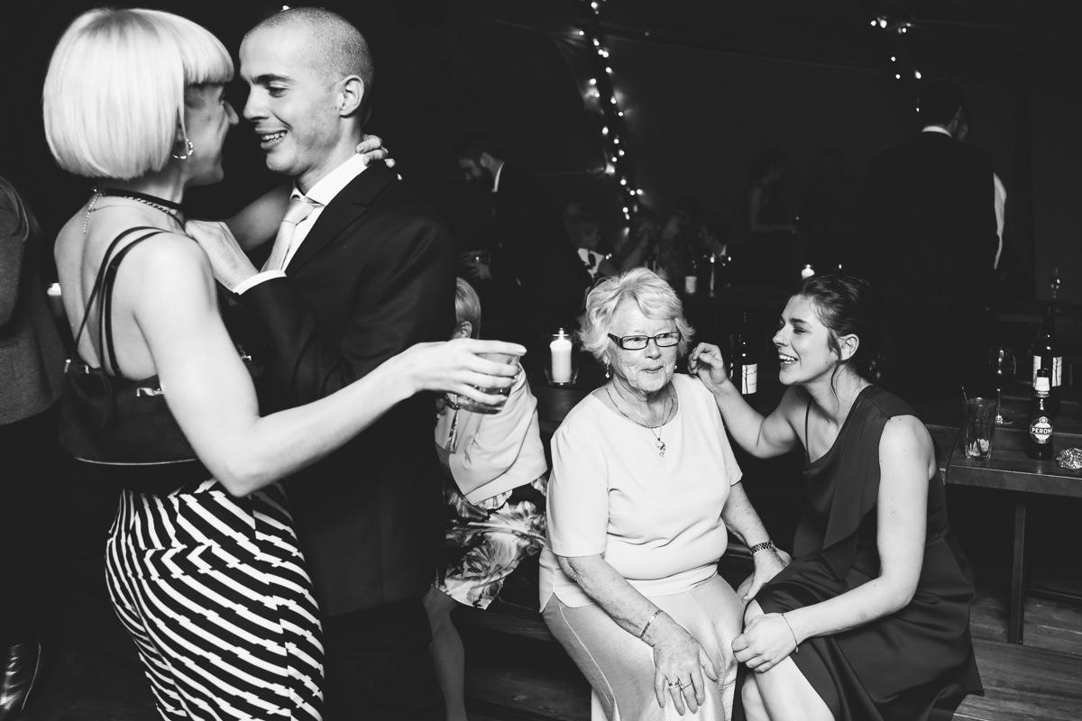 Sheffield Documentary Wedding Photographer