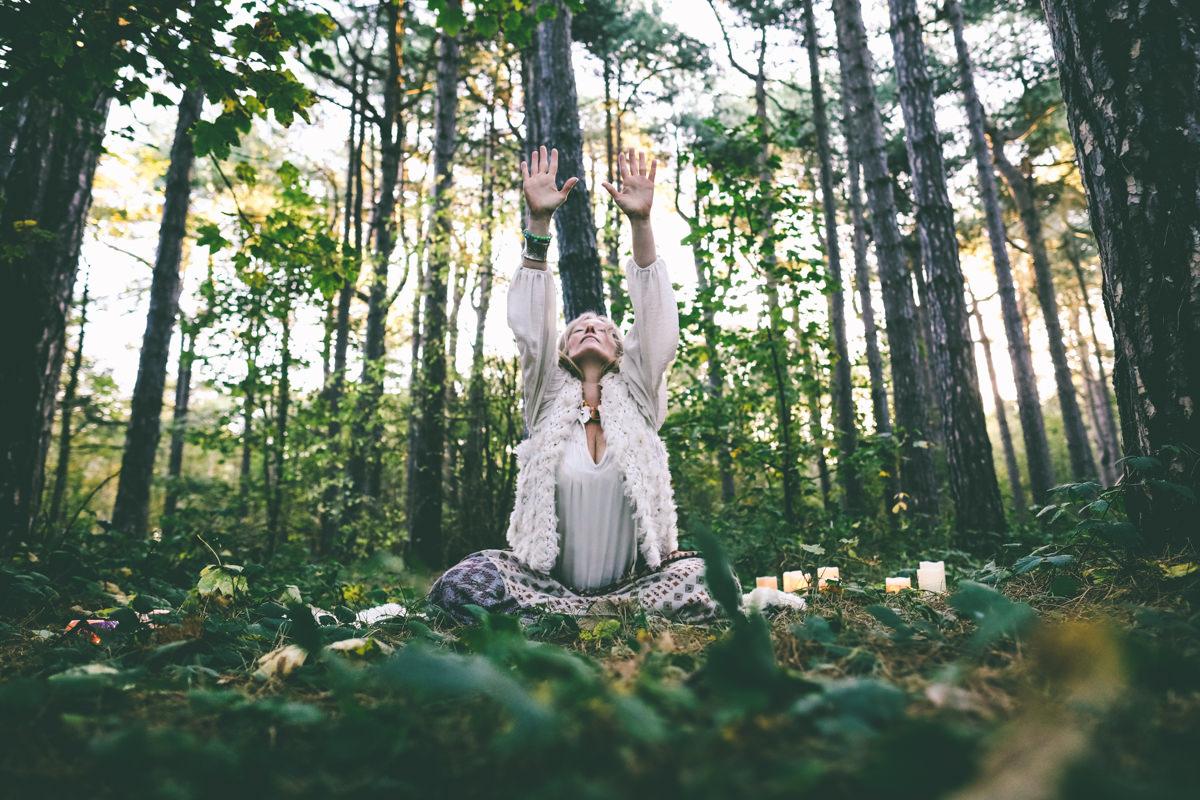 Sheffield Yoga Photographer