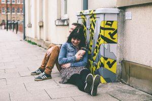 Sheffield Creative Portrait Photographer