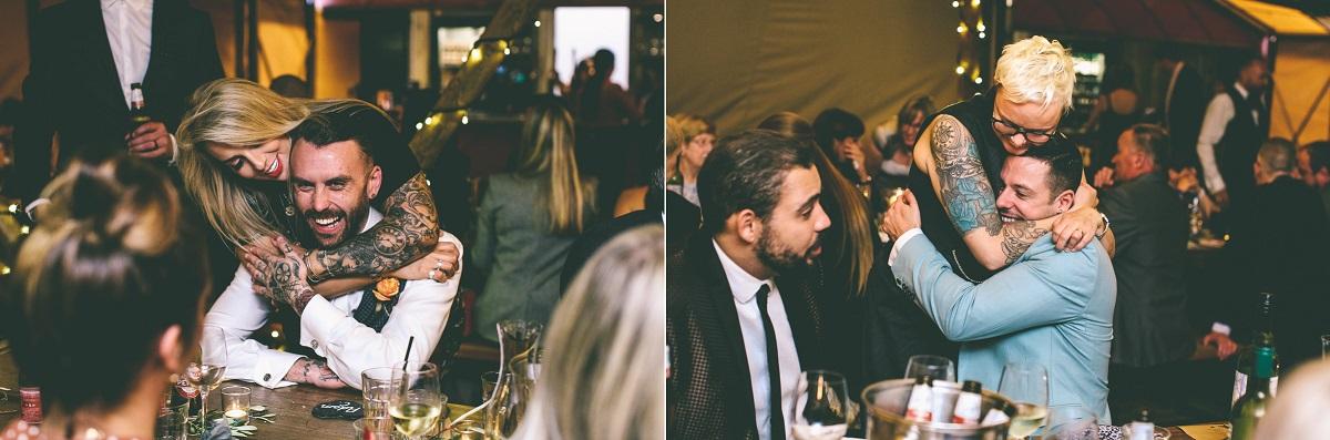 Sheffield Creative Wedding Photographer