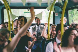 Sheffield Fun Wedding Photography