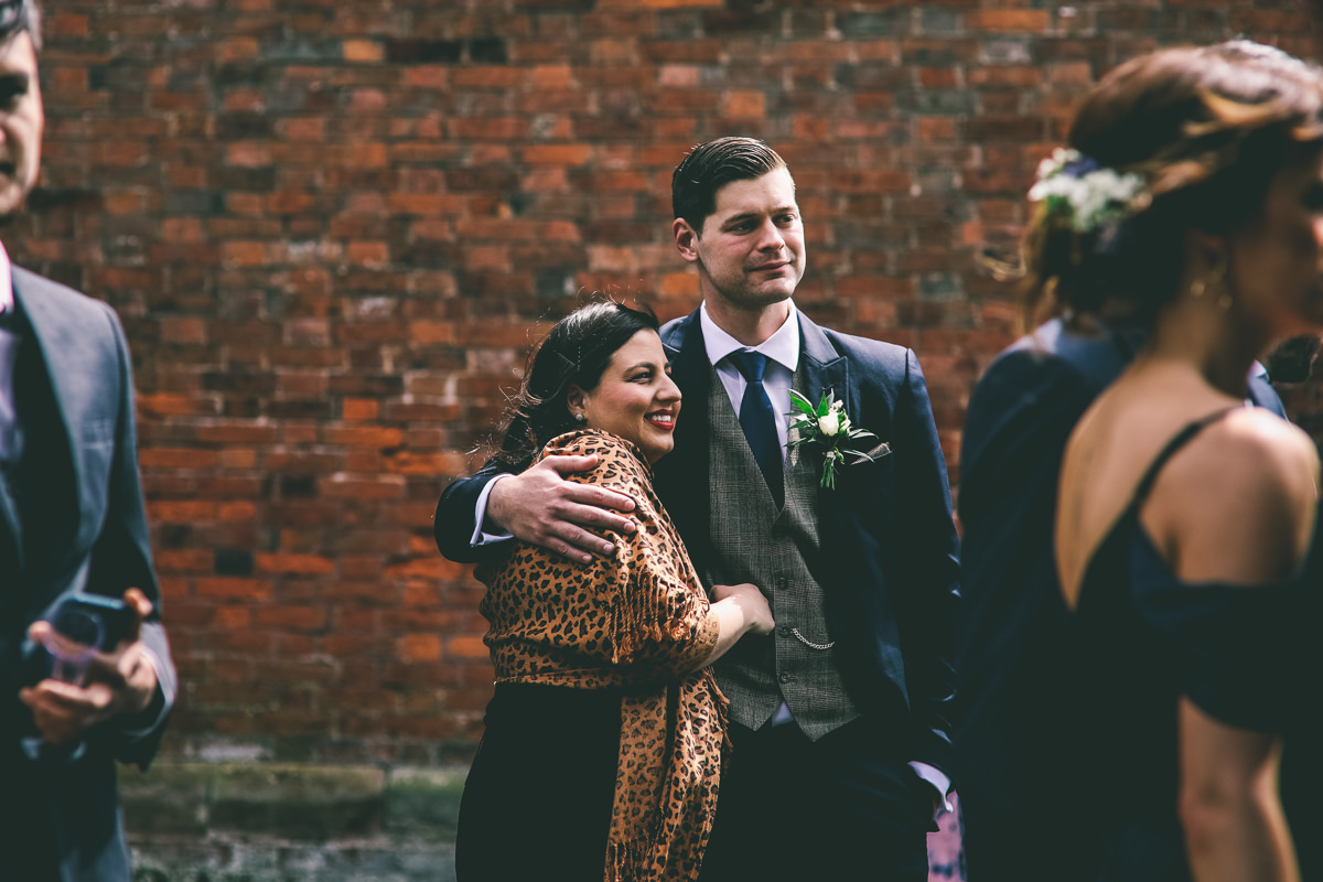 Female Wedding Photographer Sheffield