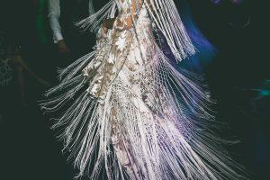 Rue De Seine Tassel Dress