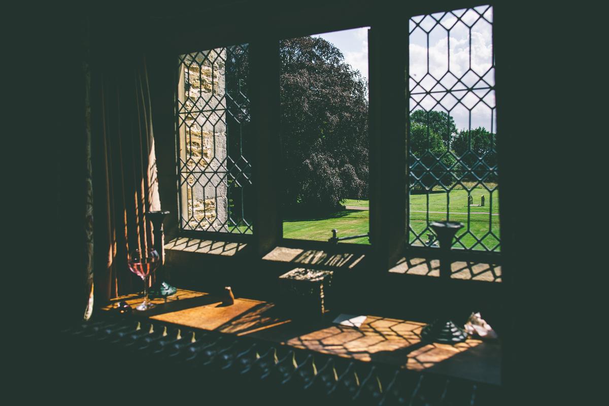 Crayke Manor Wedding Photography