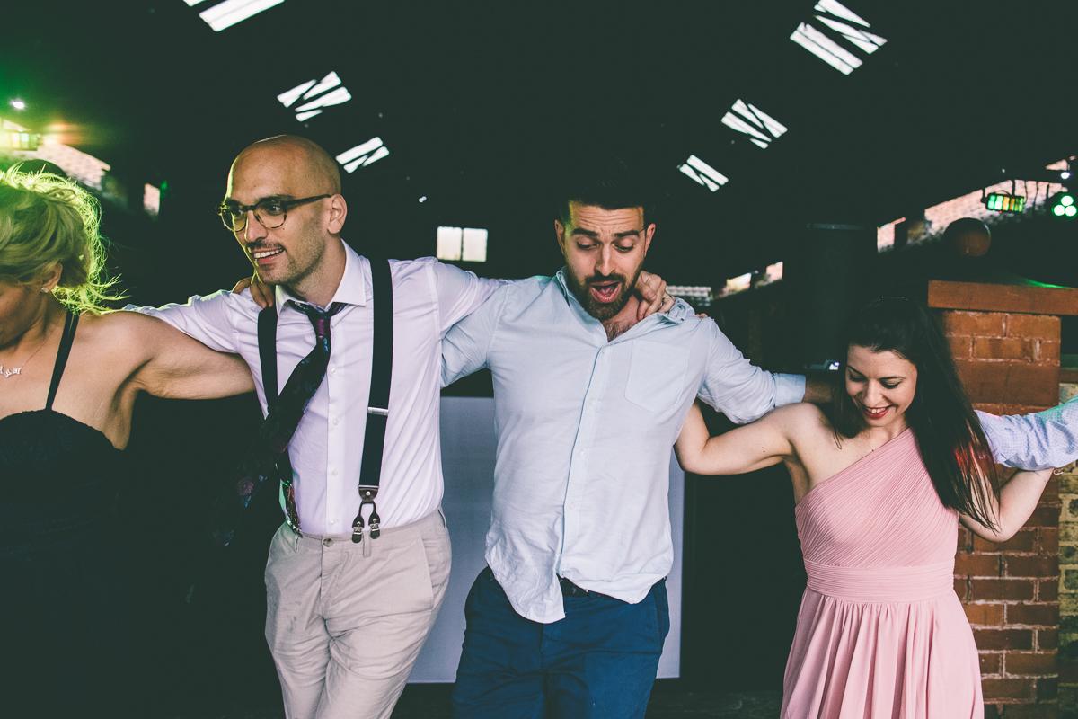 Crayke Manor Wedding