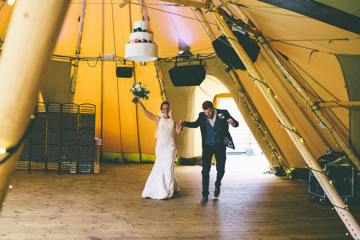 Hadsham Farm Wedding