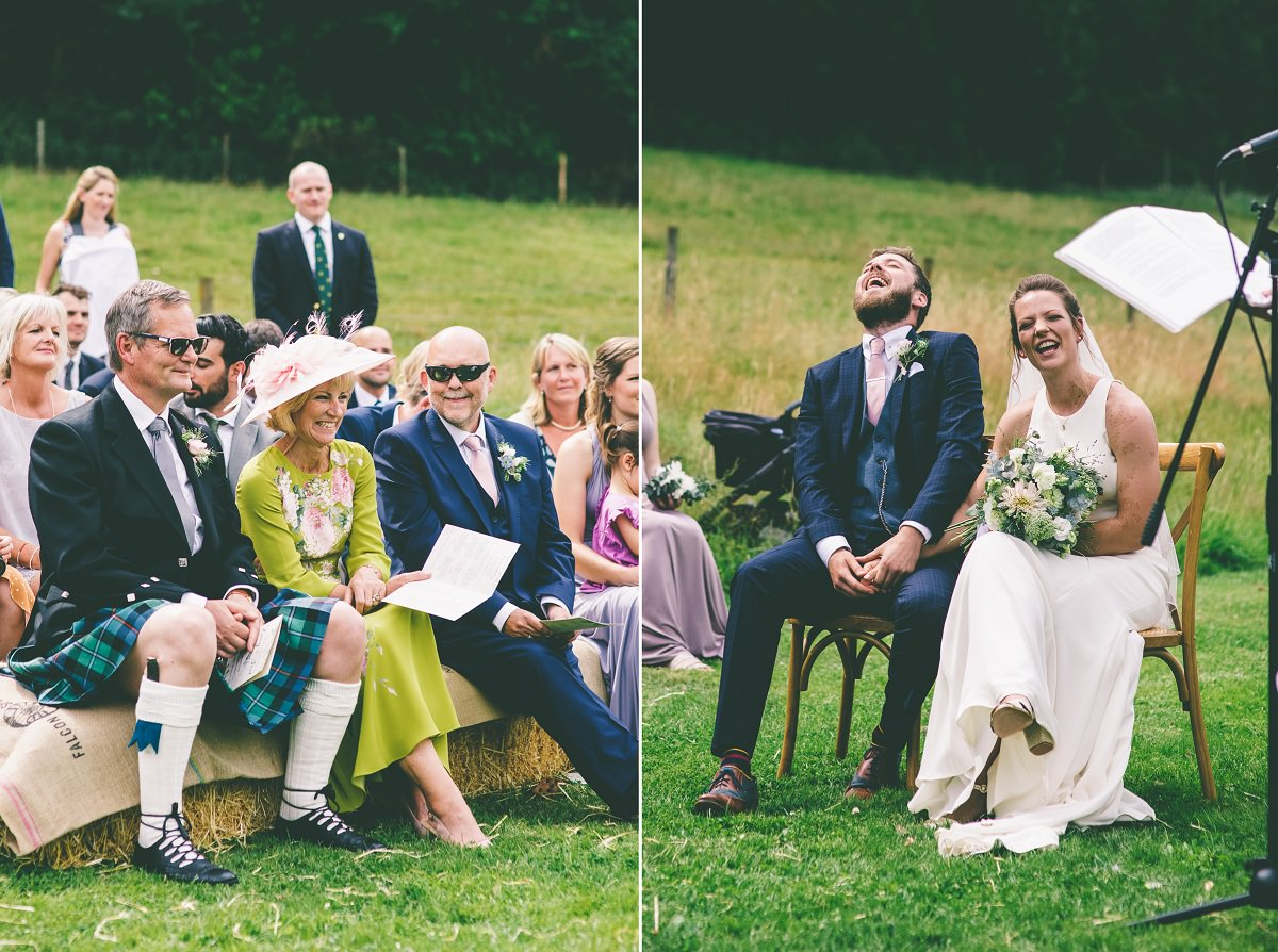 Hadsham Farm Wedding Photography