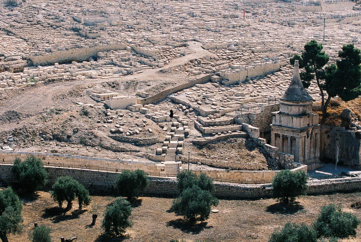 Jerusalem Travel Photography