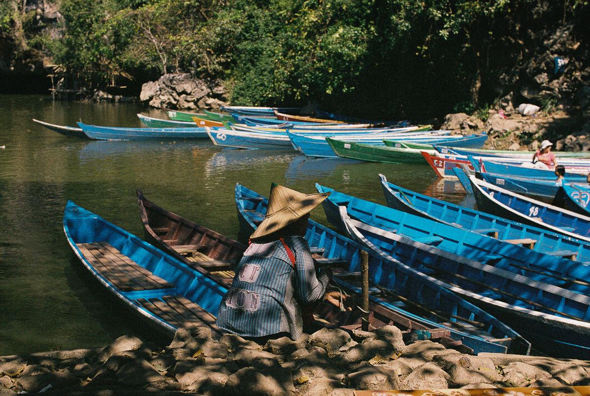 Film Travel Photography