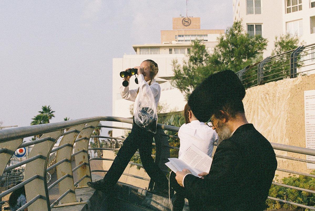 Tel Aviv Travel Photography