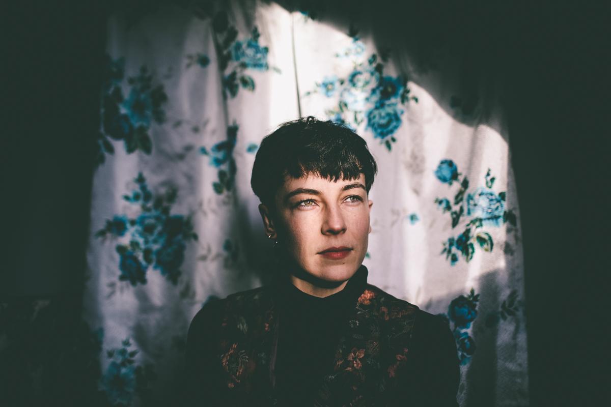 Rhiannon Scutt Portrait
