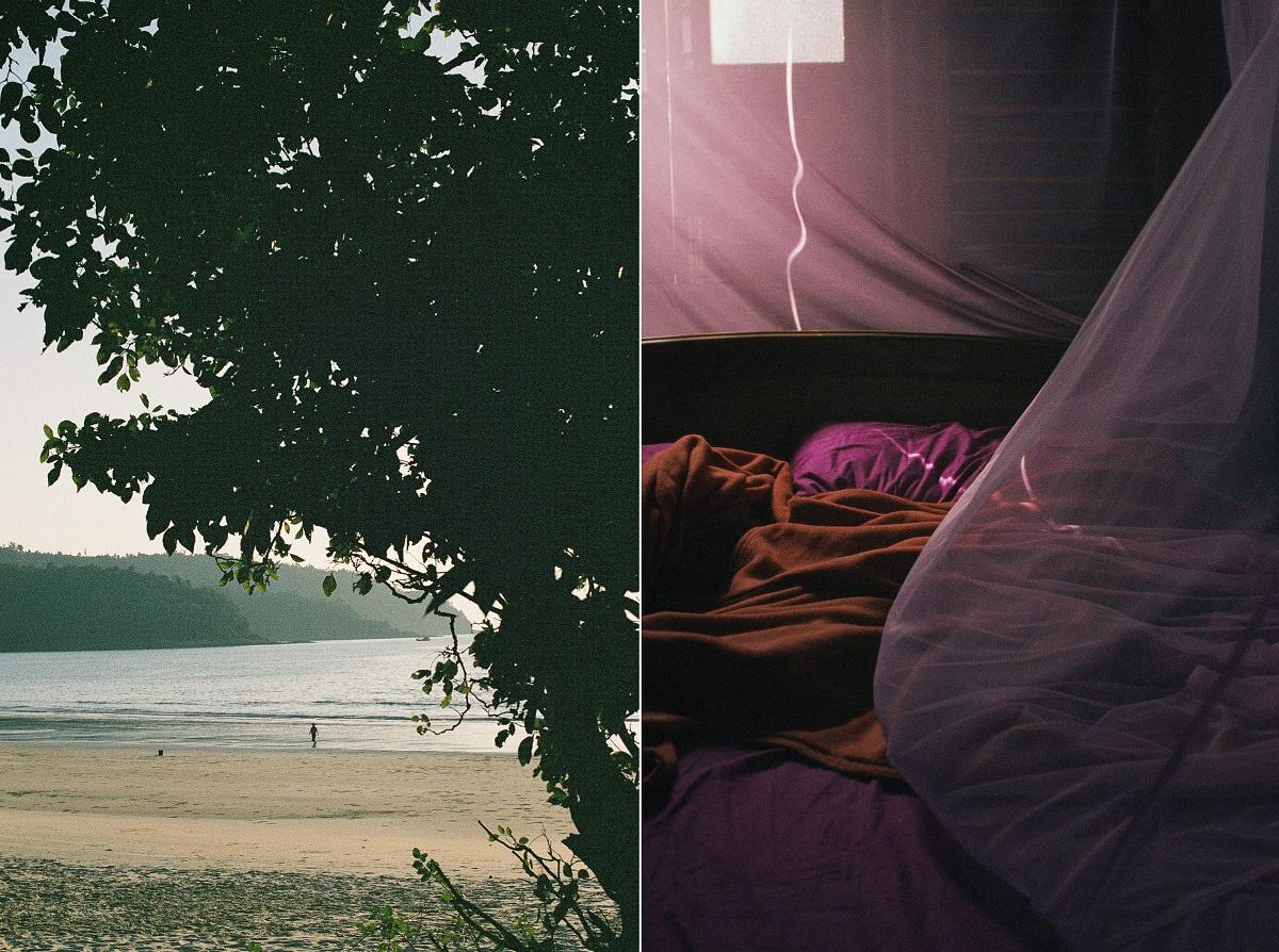 Myanmar Paradise Beach Bungalows