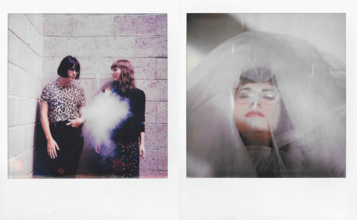 Polaroid Portrait Photography