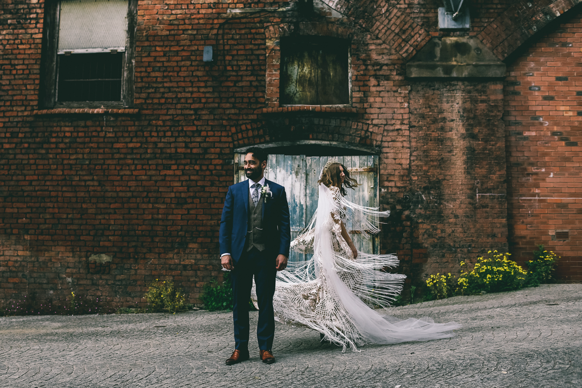 Creative City Weddings Sheffield