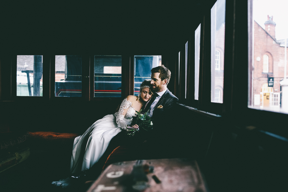 Sheffield Wedding Photographer