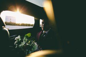 Quiet Wedding Moments