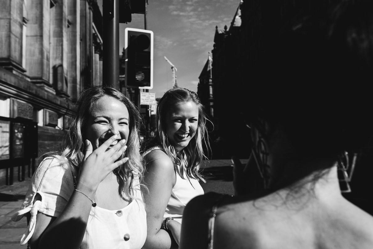 Female Wedding Photographer Sheffield