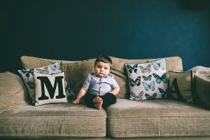 Child Portrait Photography Sheffield