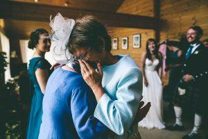 Emotional Wedding Photography Sheffield