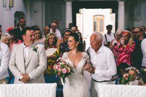 Pineto Wedding