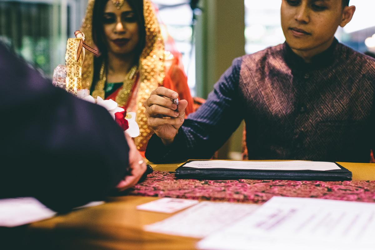 Multifaith Wedding