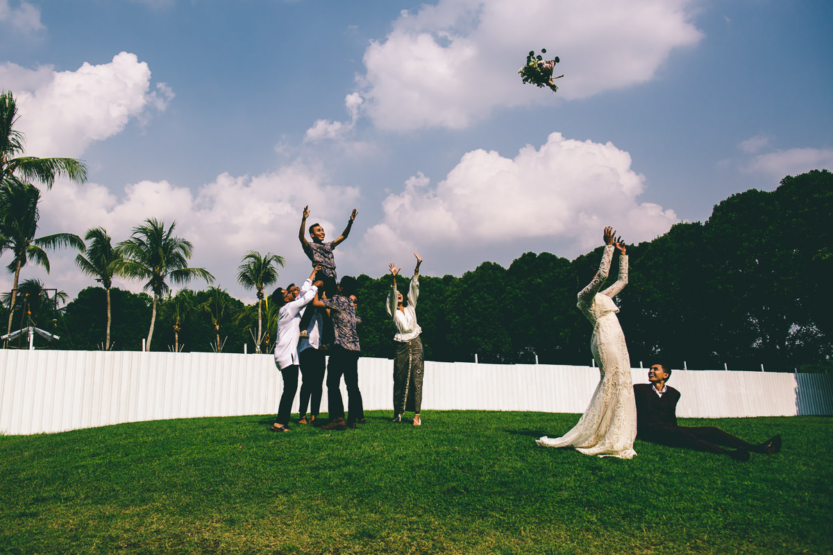 Orchard Country Club Wedding