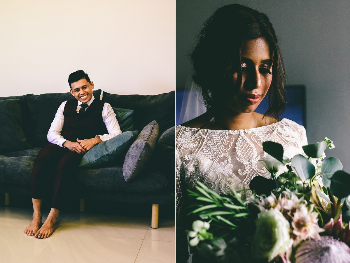 Malay ,Wedding Singapore