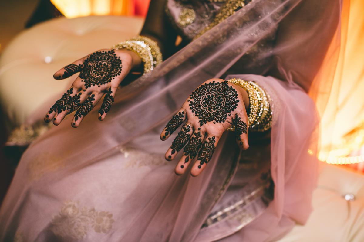 Singapore Bridal Style