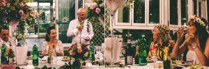 Pineto Outdoor Wedding