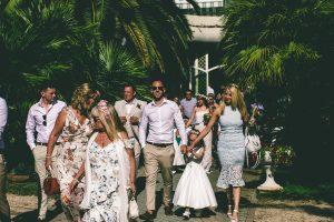 September Wedding in Italy