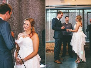 Surprise Wedding Leeds