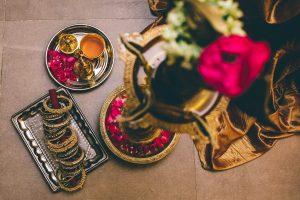 Hindu Mehndi Traditions