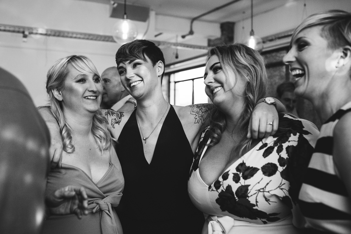 Sheffield City Centre Weddings