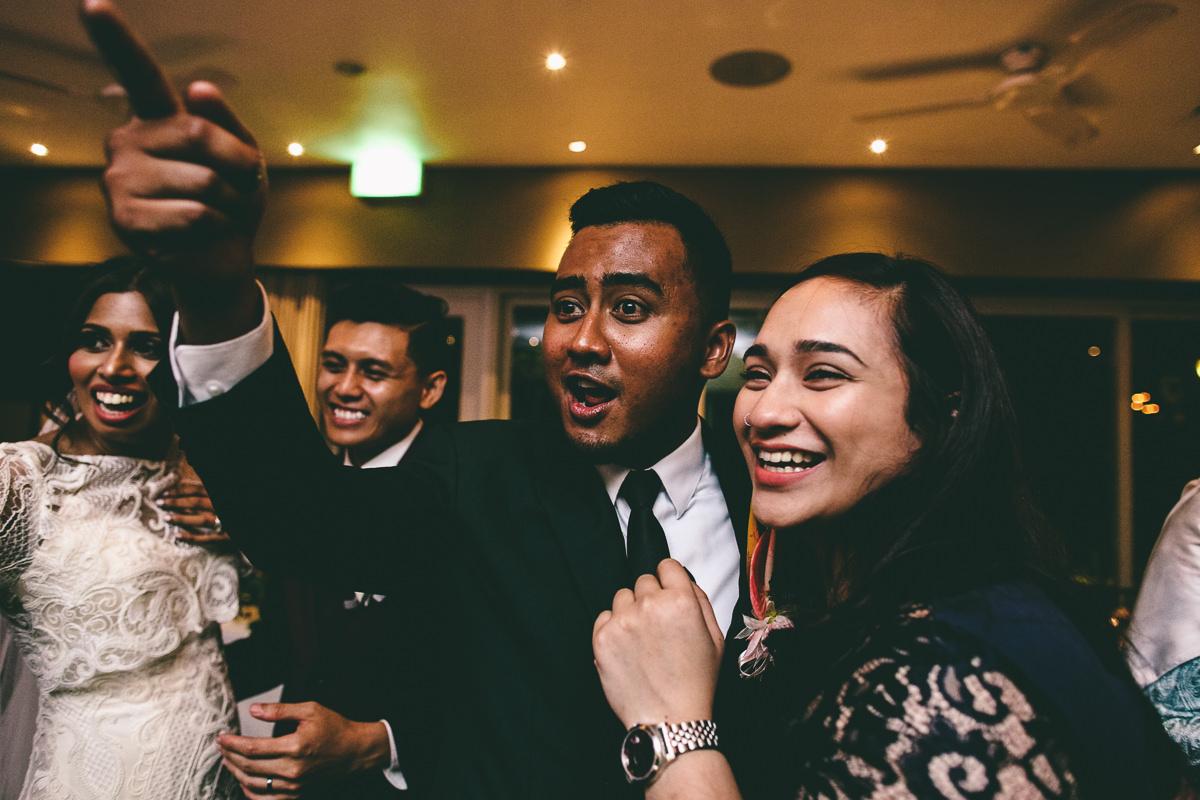 Natural Wedding Photography Singapore