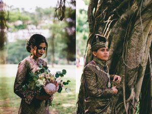 Wedding Portraits Singapore