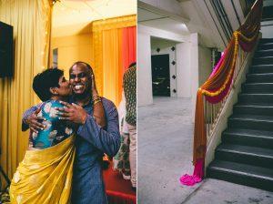 Singapore Hindu Wedding Photography