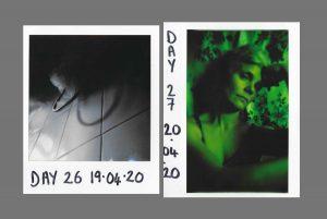 Polaroid Diary