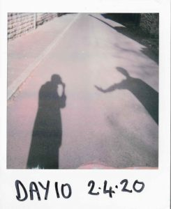 Polaroid a Day