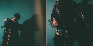 Musician Album Photography