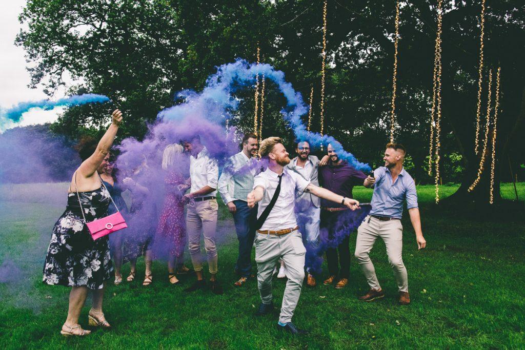 Soke Bomb Wedding Photography