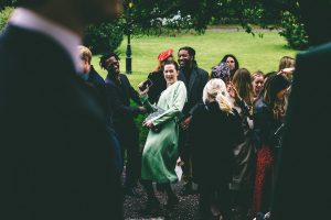Sheffield Female Wedding Photographer