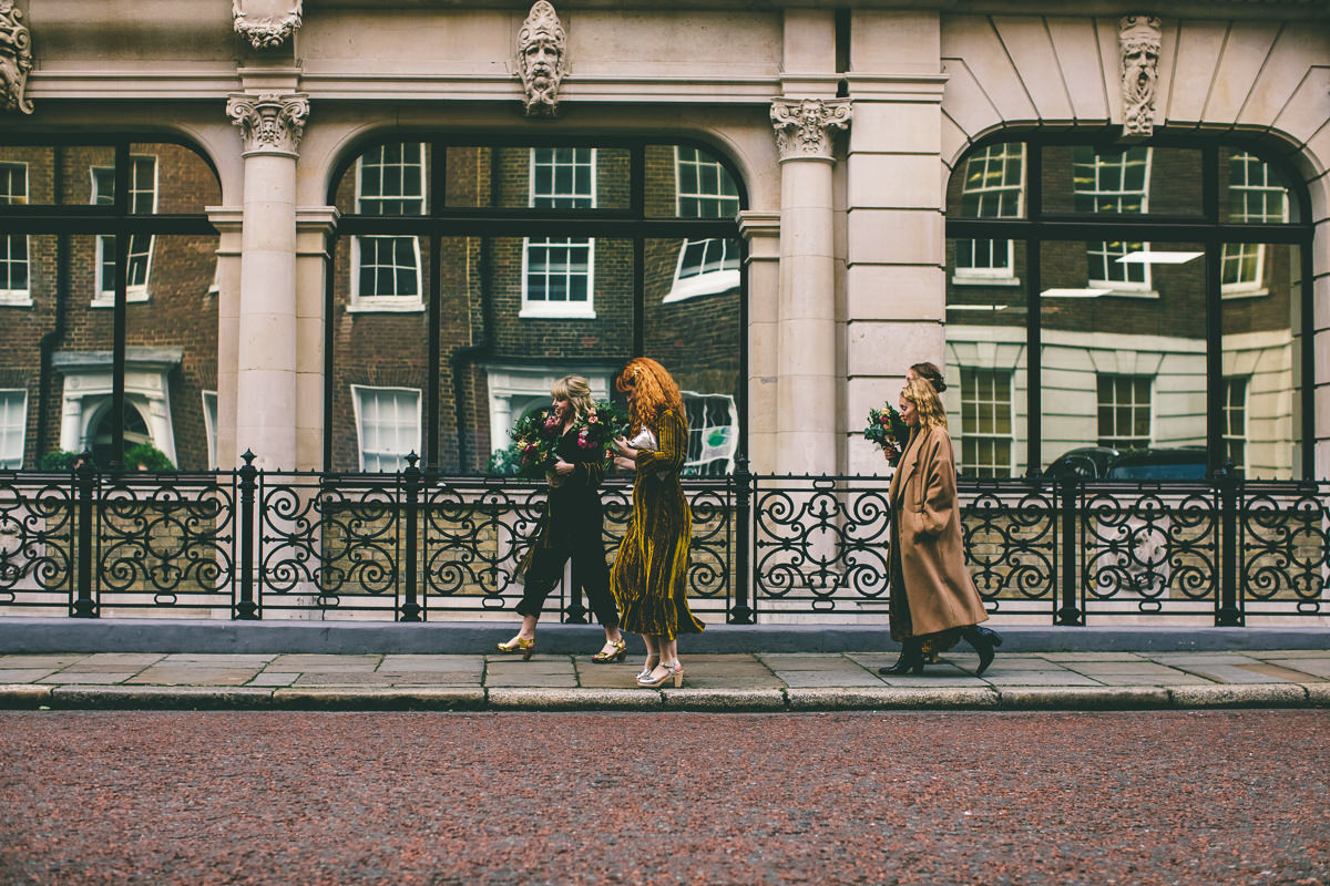 London Artistic Wedding Photography