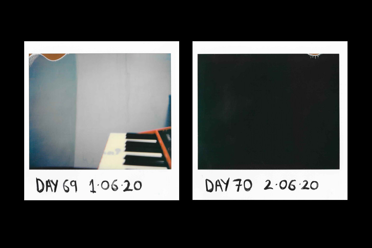Polaroid Photography