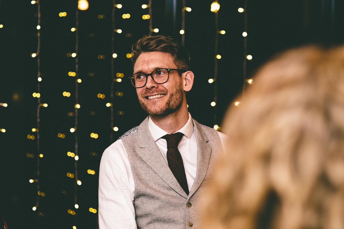Intimate Winter Wedding Ideas