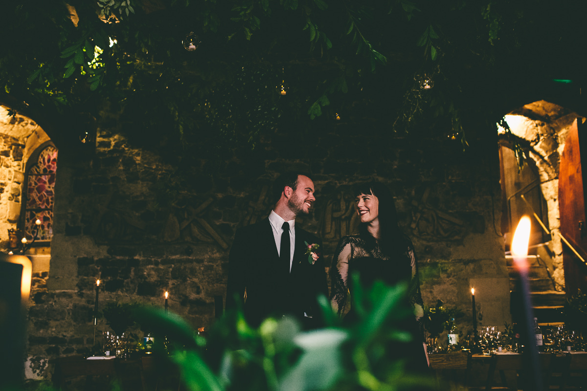 The Crypt London Wedding Photographer