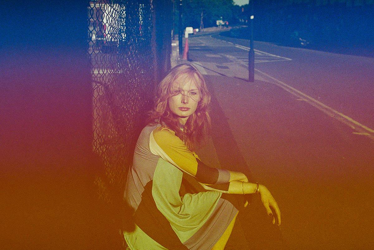 Portraits on Yodica Film